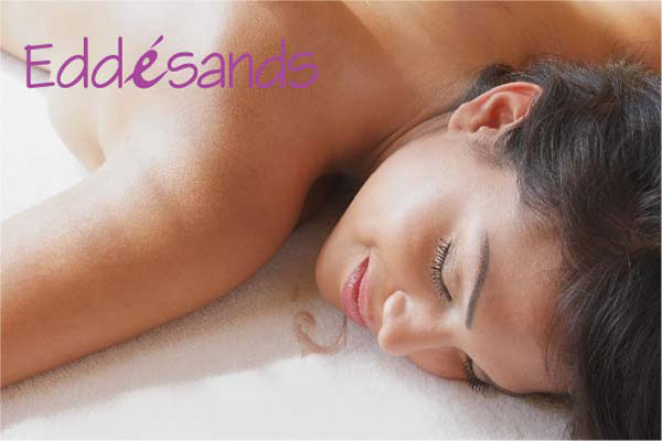 Eddesands full body relaxing with foot reflexology for 75 mins